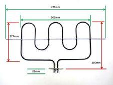 03010355 Lofra Oven Bottom Element 80-90cm Ovens Genuine