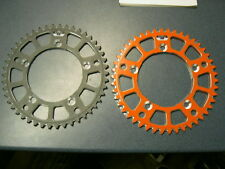 Kettenrad KTM SX 65 2002-2011 Gold 50 - Tandwiel - Rear Sprocket