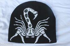 Bonnet 100% acrylique,taille unique,Scorpion