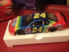 2000 ACTION JEFF GORDON #24 DuPont/CHCHARLOTTE MONTE CARLO 1/3504 ac10859