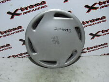 "PEUGEOT 306 1993-1998 13"" WHEEL TRIM HUB CAP - SINGLE 9611081580A - XBWC0071"