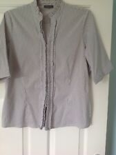 Ladies Top From Et Vous Size 18