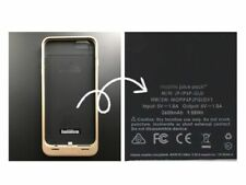 mophie Juice Pack JP-IP6P for iPhone 6 Plus / 6S Plus  2,600mAh Gold