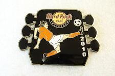 AMSTERDAM,Hard Rock Cafe Pin,SOCCER Puzzle pin VHTF