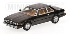 Maserati Kyalami 1982 Nero Minichamps 1:43 433123960