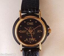 One Day at Time Reloj para mujer, Reloj De Batería, Movimiento Japonés