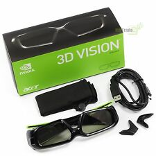 NVIDIA 3D Vision Glasses Wireless with Package Original