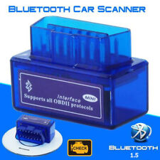 Torque ELM 327 Bluetooth V1.5 OBD2 OBDII Car Diagnostic Auto Scanner Code Reader