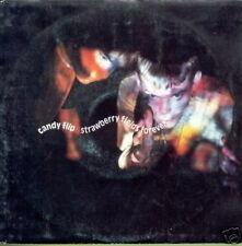 CANDY FLIP 45 TOURS BELGE STRAWBERRY (des Beatles) (3)