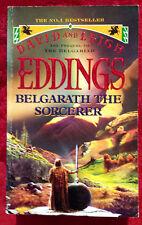 David Eddings Belgarath The Sorcerer