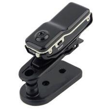 MD80 Mini DV DVR Camera Spy Digital Cam Video Audio Recorder Sports Camcorder