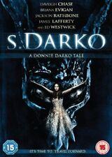 S. Darko [DVD][Region 2]