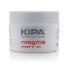 Kipa Professional Styling Products Magma Matt Clay Wax 100ml (Kipa Stockist)