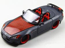 1:24 Maisto Honda S2000 Diecast Model Racing Car Vehicle Toy New in Box