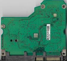 SEAGATE BARRACUDA ST31500341AS 1.5TB SATA PCB BOARD ONLY P/N:9JU138-101 FW: LC1A