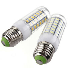 ~Energy Efficient E27 15W 5730SMD 69LEDs led Corn Bulb LED lamp-Warm White-1pcs