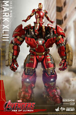 HOT TOYS Iron Man Mark XLIII Sixth Scale Figure NEW IN BOX