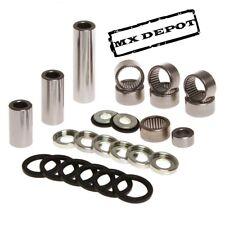 RFX Suspensión Vinculación Rodamiento & Sello Kit Honda CR250 2002 - 2007: 11003