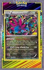 Trioxhydre Reverse-XY4:Vigueur Spectrale -74/119 - Carte Pokemon Neuve Française