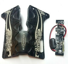 Planet Eclipse Etek2 Oled Tournament Board with Grips by Virtiue - New