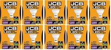 20 X JCB 3w = 35w LED GU10 3000k 3w 35w 100deg Warm White [Energy Class A+]