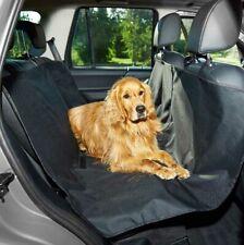Waterproof Suv Van Back Rear Protector Pet Dog Car Seat Cover Mat Hammock