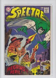 SPECTRE #6