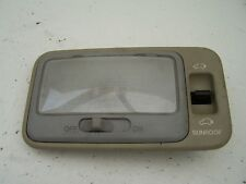 Honda CR-V Front interior light with sun roof switch (1997-2001)