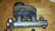 92 93 94 TOYOTA CAMRY BRAKE MASTER CYL W/ABS