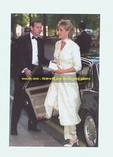 mm144 - Princess Diana - Royalty photo 6x4""