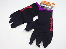 Megabass - Ti.glove #11 Black x Orange (xl)