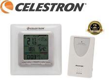 Celestron HomeCast Weather Station 47021 (UK Stock)
