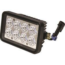 Case, John Deere, New Holland Skid Steer Loader LED Headlight Front or Rear 2751