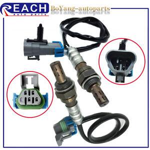 Up+Downstream Oxygen Sensor For 2007-2009 Chevy Trailblazer 4.2L,GMC Envoy 4.2L