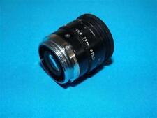 Tamron 1:1.6 25mm Lens