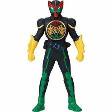 Legend Rider history 06 Kamen Rider OOO Tatoba combo