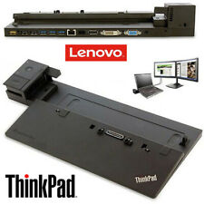 Lenovo ThinkPad ★Pro Dock Port Replicator ★04W3948 Type X250  X260 T540 T440s