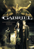 Gabriel DVD movie scary thriller heaven and hell