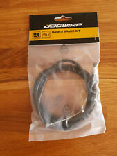 JAGWIRE - Cycle / Bike Universal Front or Rear Inner and outer Black Brake - NEW