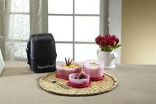 SIGNORAWARE TRIO (TRENDY) LUNCH BOX WITH BAG - 1 PCS