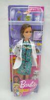 Barbie Pet Vet Career Doll You Can Be Anything Veterinarian Vet GJL63