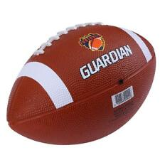 Soft Rubber Rugby Ball American Football Training Sport Match Sport Standard