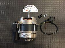 Brennermotor für Buderus / Sieger BDE, BRE 5883876 110 W, 230 V/50 Hz Linkslauf