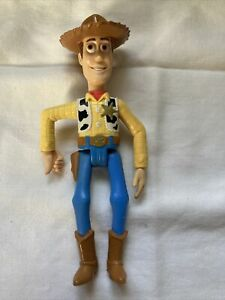 Disney Toy Story Woody Action Figure