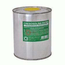 CRESOSOLINA DISINFETTANTE SANIFICANTE CREOLINA  1 LT (16166)