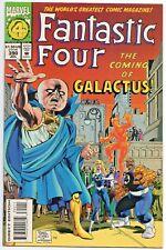 Fantastic Four #390 (July, 1994) NM- 9.2