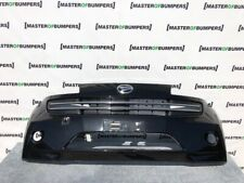 DAIHATSU MATERIA 2006-2010 FRONT BUMPER WITH GRILL GENUINE BLACK [J106]
