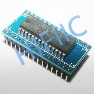 1PCS SN76477N Convert 1.78MM To 2.54MM