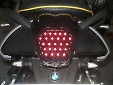 BMW SMOKED (RED) TAIL LIGHT K1200R K1200S LIGHTS K1200 R/S all models