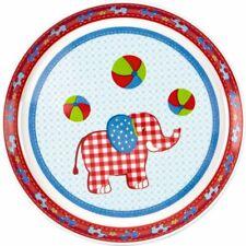 Spiegelburg 14054 Melamin-teller Elefant Babyglück